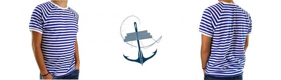 Моряшки фланелки