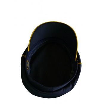 Капитанска Шапка - Черна Капитанска Шапка - Черна
