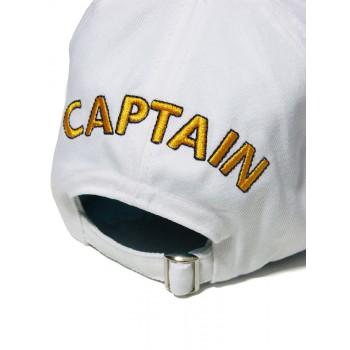 Капитанска Шапка с Козирка Капитанска Шапка с Козирка