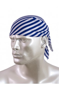 Моряшка кърпа за глава