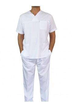 Медицински Комплект Бял