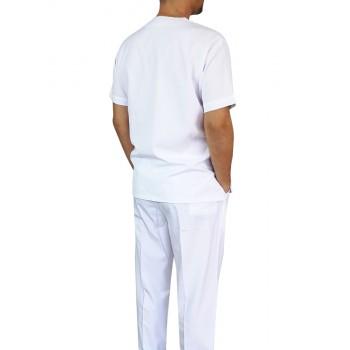Медицински Комплект Cinar Комплект - Бял