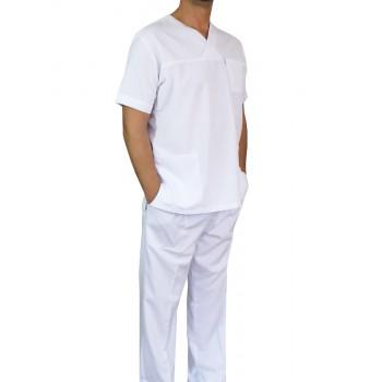 Медицински Комплект Cinar Series Комплект - Бял Series