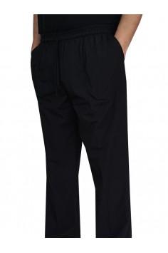 Медицински Панталон Черен
