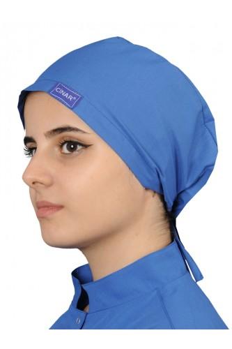 Хирургична шапка Хирургична шапка 48057