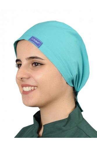 Хирургична шапка Хирургична шапка 48060
