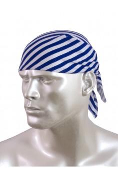 Триъгълна Кърпа за глава - Морска