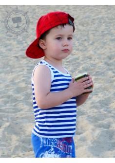 Детски моряшки потник