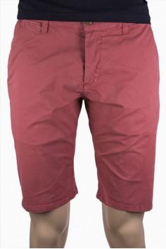 Изчистени къси мъжки панталони