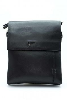 Мъжка чанта от изкуствена кожа