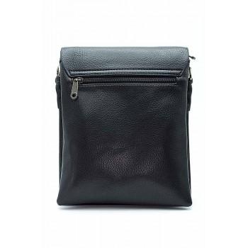Изчистена мъжка чанта
