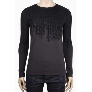 Мъжка стилна блуза