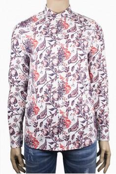 Свежа пролетна риза