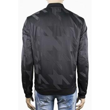 Пролетно яке, тип Пилотско, в черно