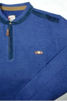 Мъжка блуза (от 3XL до 5XL)