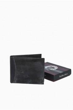 Мъжки портфейл в сиво 1553