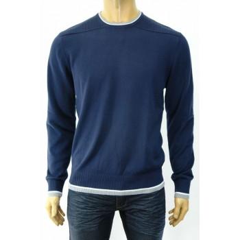 Мъжка блуза в четири цвята (от 3XL до 6XL)