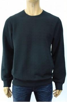 Плътна мъжка блуза в два цвята (от 2XL до 5XL)