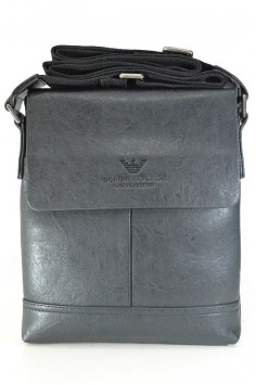 Стилна мъжка чанта в два размера