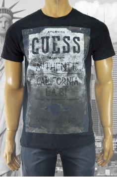Модерна мъжка тениска в три цвята