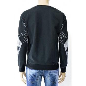 Мъжка ватирана блуза Маднес