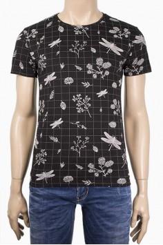 Мъжка тениска Водно конче